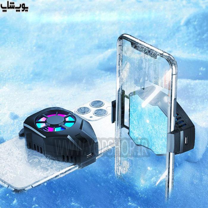 فن گوشی مدل l-01
