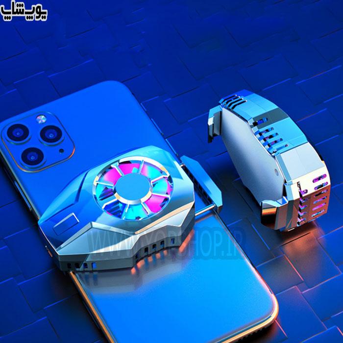 فن خنک کننده گوشی مدل L-01