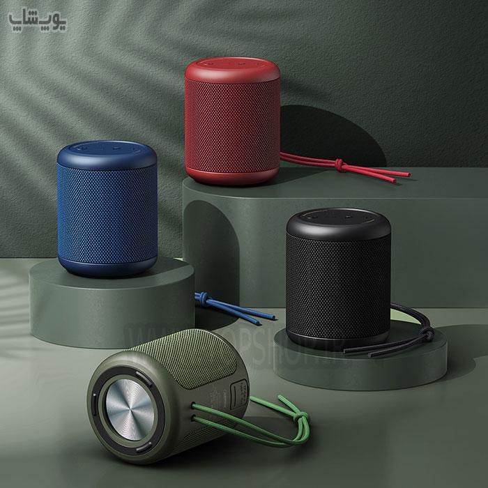اسپیکر بلوتوثی 10W ریمکس مدل Remax Bluetooth Speaker RB-M56