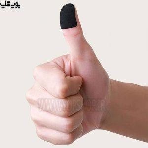 انگشتی پابچی