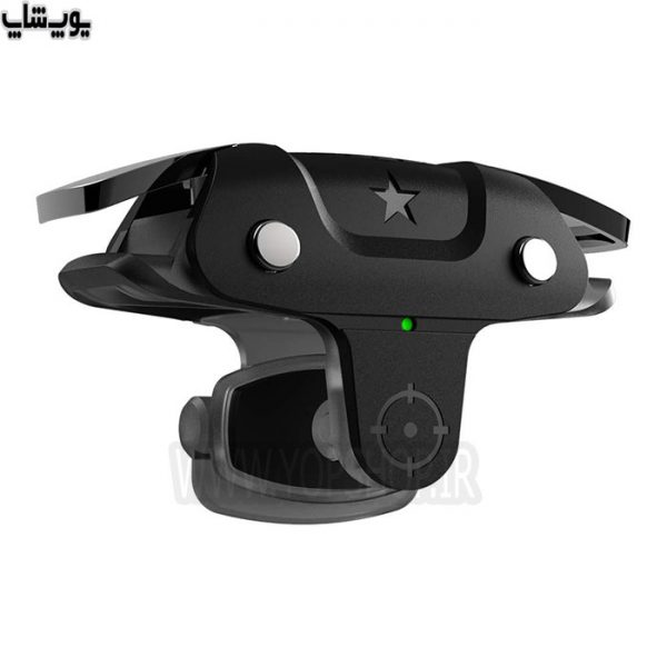 دسته پابجی و کالاف دیوتی لیزری گیم سیر مدل Falcon mini F5
